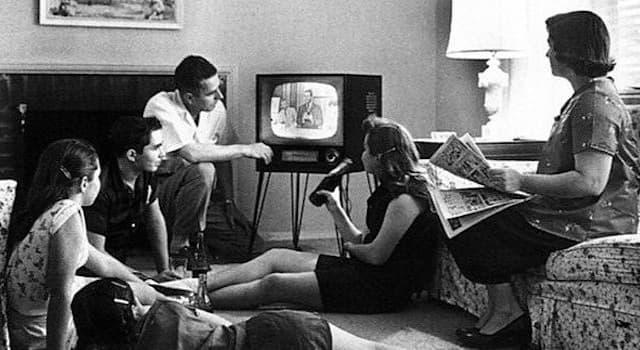 Film & Fernsehen Wissensfrage: Was war mit zwei Milliarden Zuschauern eines der meistgesehenen Fernsehereignisse der Geschichte?