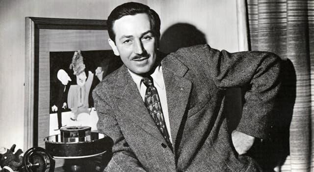 Film & Fernsehen Wissensfrage: Was war Walt Disneys erster nicht animierter Live-Actionfilm?