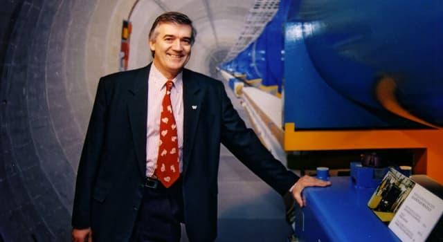 Wissenschaft Wissensfrage: Welche Aspekte der Entwicklung des World Wide Web trug der Belgier Robert Cailliau bei?