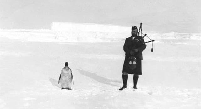 Kultur Wissensfrage: Welche der aufgeführten Dudelsäcke sind die bekanntesten und in Schottland heimischen?