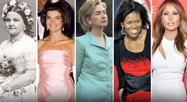 Geschichte Wissensfrage: Welche ehemalige US First Lady schrieb an der UN-Erklärung der Menschenrechte mit?