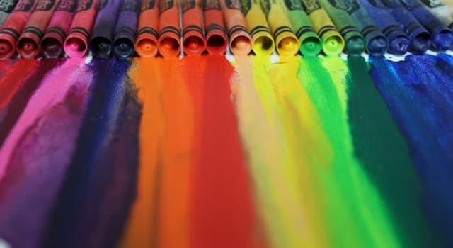Gesellschaft Wissensfrage: Welche Farbe repräsentiert üblicherweise den Kommunismus?