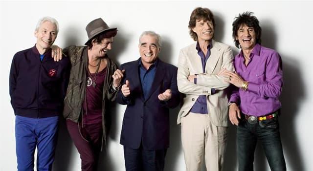 Kultur Wissensfrage: Welche zwei Mitglieder der aktuellen Besetzung der Rolling Stones stammen aus der Ursprünglichen?