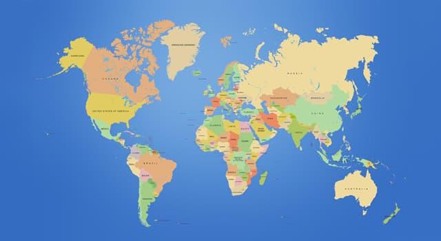 Geographie Wissensfrage: Welchem Staat gehört die nördlichste Inselgruppe der Erde Franz-Josef-Land?