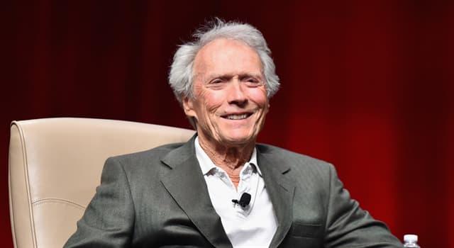 Film & Fernsehen Wissensfrage: Welchen der folgenden Academy Awards hat Clint Eastwood nie gewonnen?