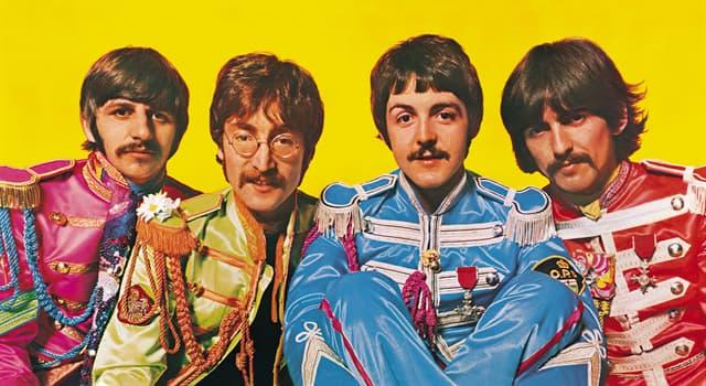 Kultur Wissensfrage: Welcher Beatles' Song ist auch Titel eines Bestsellers vom japanischen Autor Haruki Murakami?