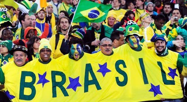 """Sport Wissensfrage: Welcher berühmte brasilianische Fußballspieler war auch unter dem Spitznamen """"Der Tiger"""" bekannt?"""