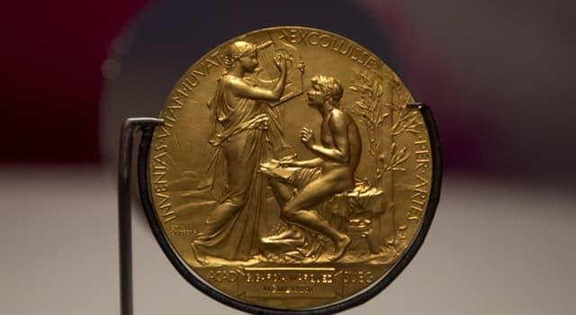 Kultur Wissensfrage: Welcher berühmte Staatsmann erhielt 1953 den Nobelpreis für Literatur?