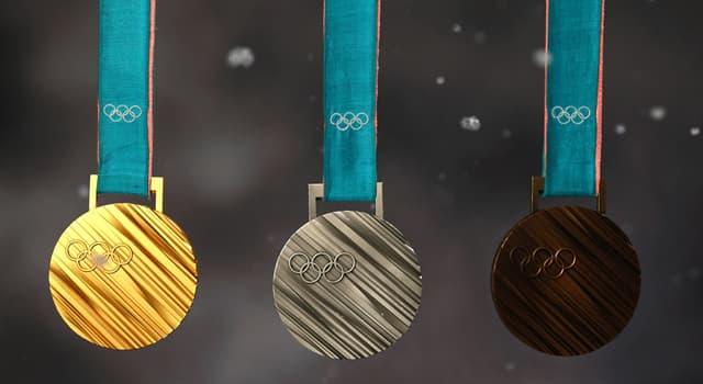 Sport Wissensfrage: Welcher dieser Sportarten trat bisher nur bei den Olympischen Spielen 1900 in Paris auf?