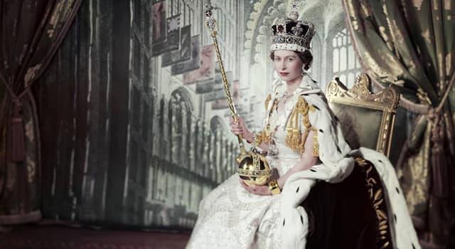 Geschichte Wissensfrage: Welcher Monarch wurde 400 Jahre vor Königin Elisabeth II. gekrönt?