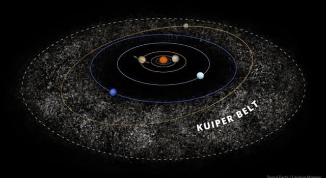 Wissenschaft Wissensfrage: Welcher Name wurde für den neunten Planeten des Sonnensystems vorgeschlagen?