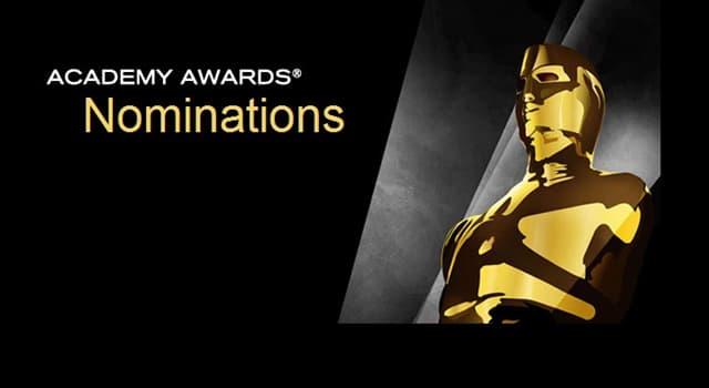 Film & Fernsehen Wissensfrage: Welcher noch lebende Regisseur hat die meisten Oscar-Nominierungen für die beste Regie erhalten?