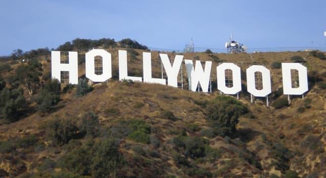 """Film & Fernsehen Wissensfrage: Welcher Schauspieler erhielt den Spitznamen """"The Great Stone Face""""?"""