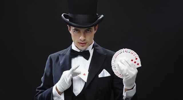 """Film & Fernsehen Wissensfrage: Welcher Schauspieler spielte die Rolle von Eisenheim im Film """"The Illusionist""""?"""