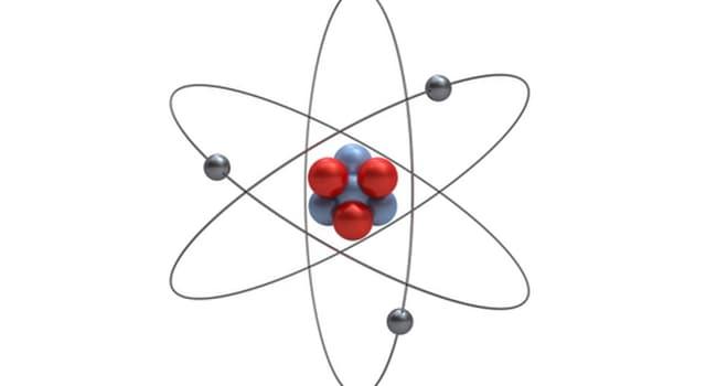 Wissenschaft Wissensfrage: Welches Elementarteilchen ist negativ geladen?