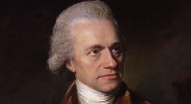Wissenschaft Wissensfrage: Welches Objekt wurde nach dem Astronomen Sir William Herschel benannt?