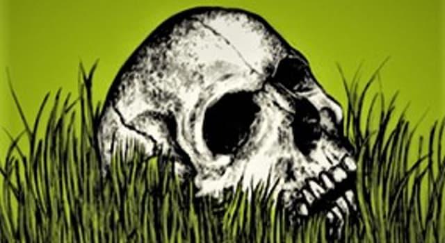 Kultur Wissensfrage: Welches Stück von William Shakespeare hat die höchste Todesrate seiner Hauptcharaktere?