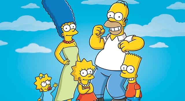 Gesellschaft Wissensfrage: Welches Vergnügungspark-Restaurant ist ein Favorit der Simpsons?