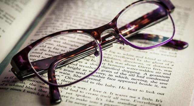 Wissenschaft Wissensfrage: Wer erfand das Bifokalglas?