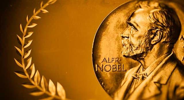 Kultur Wissensfrage: Wer erhielt als erste Frau den Nobelpreis für Literatur?