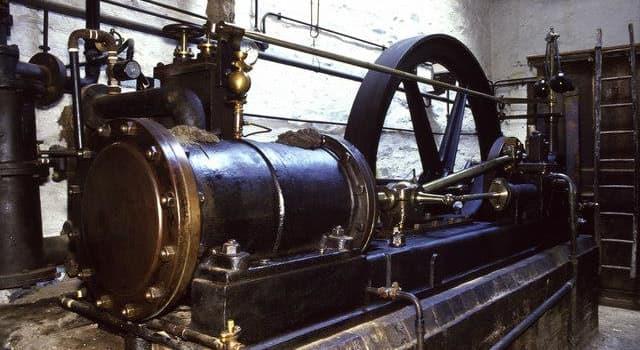 Geschichte Wissensfrage: Wer erhielt das am 2. Juli 1698 ausgestellte Patent für eine Dampfpumpe zum Entleeren von Minen?