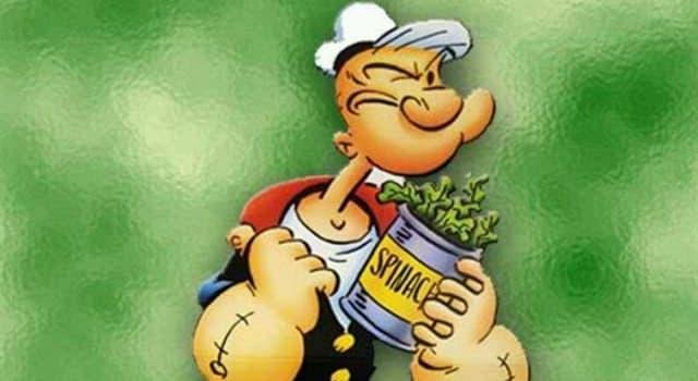 """Kultur Wissensfrage: Wer hat das Lied """"I'm Popeye the Sailor Man"""" komponiert?"""