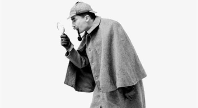 Kultur Wissensfrage: Wer ist auch als Erzfeind von Sherlock Holmes bekannt?