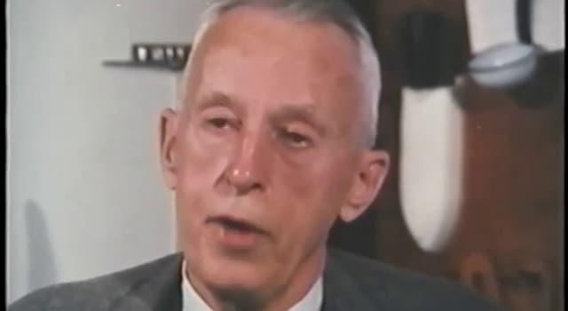 Gesellschaft Wissensfrage: Wer ist Bill W.?
