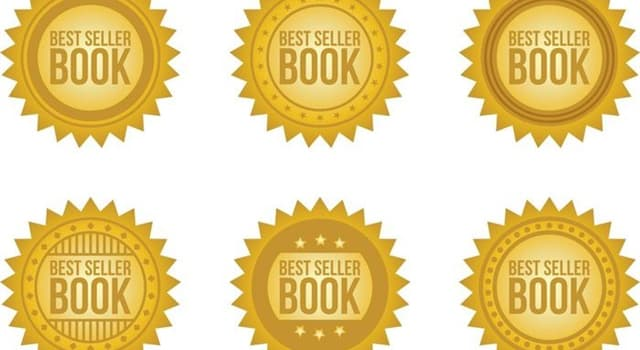 Kultur Wissensfrage: Wer ist der Autor der meistverkauften Buchreihe der Geschichte?