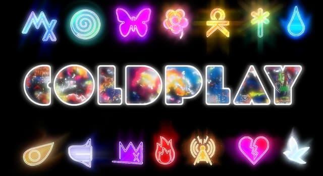 Kultur Wissensfrage: Wer ist der Frontmann der englischen Band Coldplay?