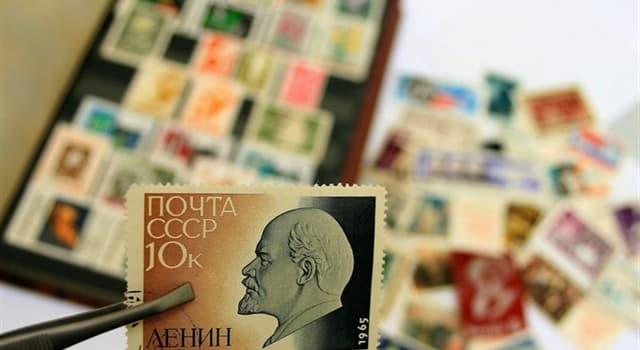 Kultur Wissensfrage: Wer sammelt Briefmarken?