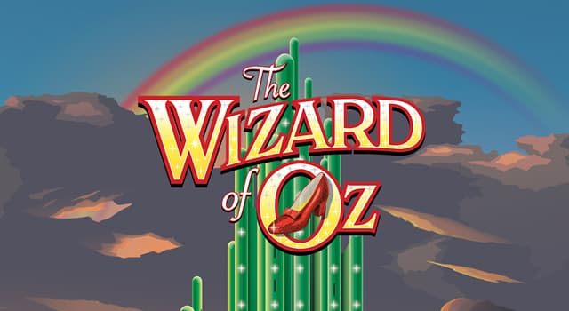 """Kultur Wissensfrage: Wer sang """"Over the Rainbow"""" im Film """"Der Zauberer von Oz"""" (1939)?"""