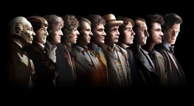 Film & Fernsehen Wissensfrage: Wer sind sie?