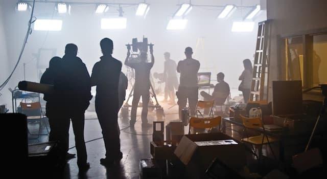"""Film & Fernsehen Wissensfrage: Wer spielte in """"Der Unbeugsame"""" die Hauptrolle des Gefangenen eines Gefangenenlagers in Florida?"""