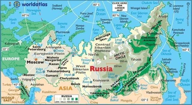 Gesellschaft Wissensfrage: Wer war Wladimir Michailowitsch Komarow?