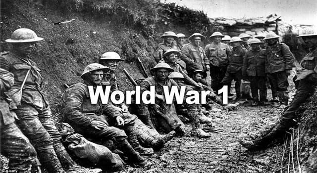 Geschichte Wissensfrage: Wer wurde Imperial War Graves Commissioner, nachdem er im 1. Weltkrieg seinen  Sohn verloren hatte?