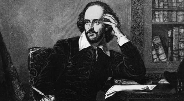 """Kultur Wissensfrage: Wessen erste Worte aus dem Stück Shakespeare sind """"Mehr als befreundet, weniger als Freund""""?"""