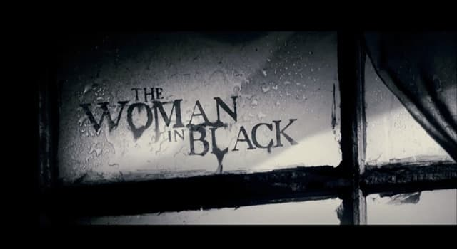 """Culture Trivia Question: What is notable about the West End show """"The Woman in Black""""?"""