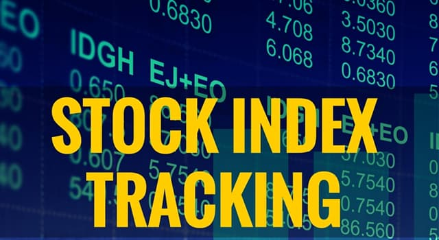 Society Trivia Question: What is the German stock index known as?