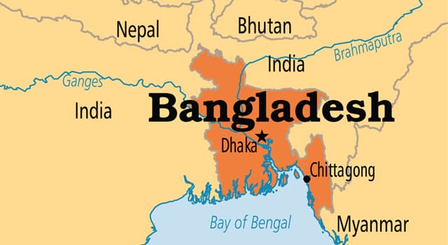 Sport Trivia Question: What is the national sport of Bangladesh?