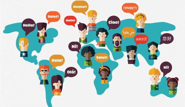 Geografia Pytanie-Ciekawostka: Jaki jest wspólny język urzędowy Czadu, Mali i Nigru?