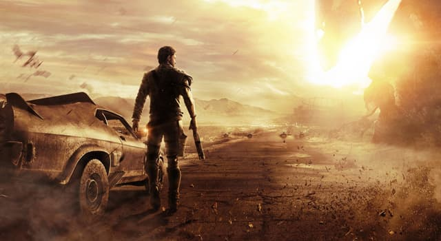 """Movies & TV Trivia Question: What was the budget (Australian dollars) for the original """"Mad Max"""" film?"""