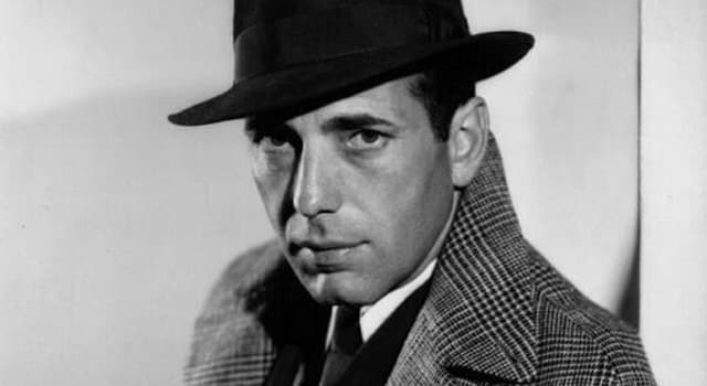 Movies & TV Trivia Question: What was the last film Humphrey Bogart acted in?