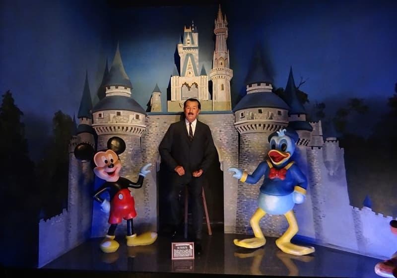 Filmy Pytanie-Ciekawostka: Jakie było drugie imię Walta Disneya?