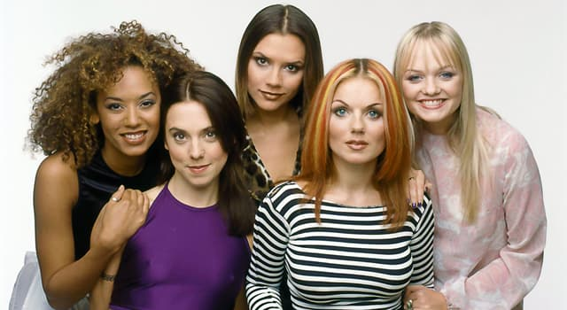 """Culture Trivia Question: Which former Spice Girl released the autobiography """"Learning to Fly""""?"""