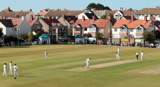 Sport Trivia Question: Which is the only Welsh first-class cricket club?
