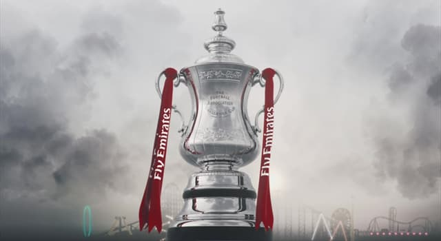 Sport Trivia Question: Which is the only Welsh team to have won the FA (Football Association) Cup?