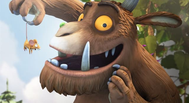 """Culture Trivia Question: Which of the following does the mouse not meet, in Julia Donaldson's children's book """"The Gruffalo""""?"""
