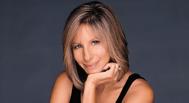Society Trivia Question: Which of these celebrities did Barbra Streisand not have a relationship with?