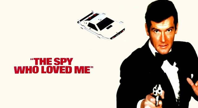 """Movies & TV Trivia Question: Which of these countries did the film """"The Spy Who Loved Me"""" not use as a film location?"""